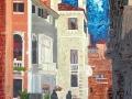 Venice Adrift